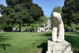 Jardin Darcy